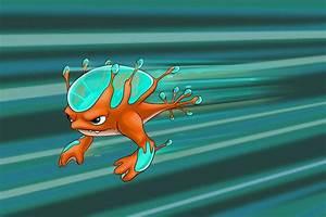 Top Slugterra Megamorph Slugs For Wallpapers