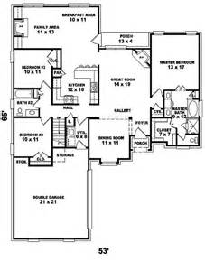 fleur de lis country home plan house plans