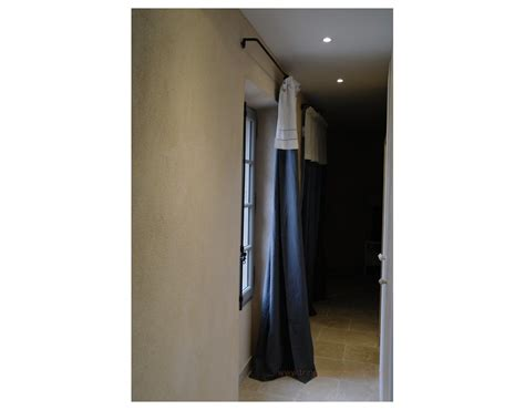 tringle rideau fer forge tringle 224 rideaux coud 233 e simple sur mesure en fer forg 233 tringle a rideaux