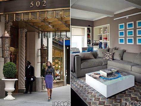 ivanka trump shows   stunning park avenue apartment