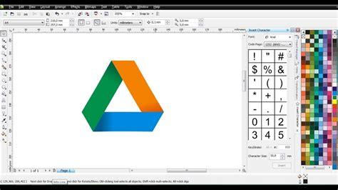 logo design  coreldraw  coreldraw tutorials youtube