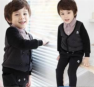Image Gallery korean baby boys fashion