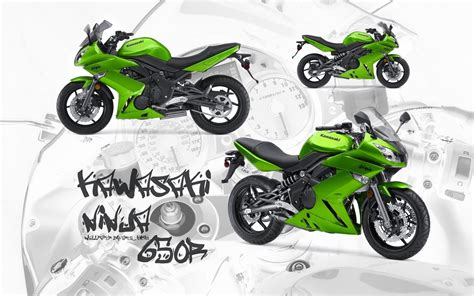 Kawasaki 650 Backgrounds by Kawasaki Backgrounds Kawasaki Wallpapers For