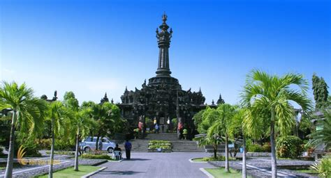 bali places  interest tourist travel guides
