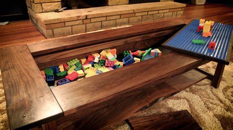 duplo lego coffee table digital woodworker