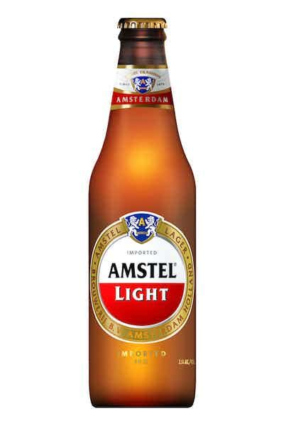 Calories In Amstel Light by For The Light Top 10 Best Light Brands
