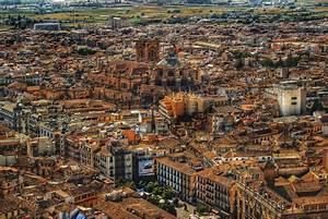 Granada Town In Spain Thousand Wonders