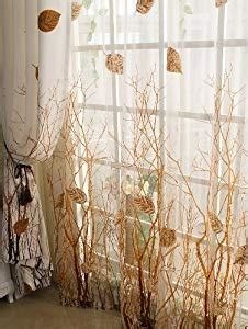 Amazon.com: ElleWeiDeco Modern Autumn Leaf Tree Branch