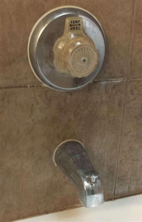 bathtub knob replacement how to update a bathroom with low cost bathtub shower