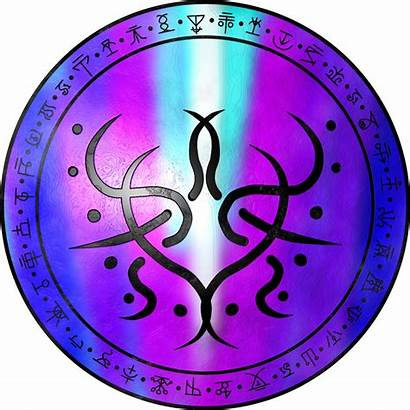 Sigil Communication Magic Better Sigils Wolfofantimonyoccultism