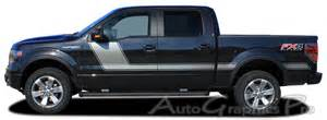 "2009 - 2014 and 2015 2016 2017 Ford F-150 ""FORCE TWO"