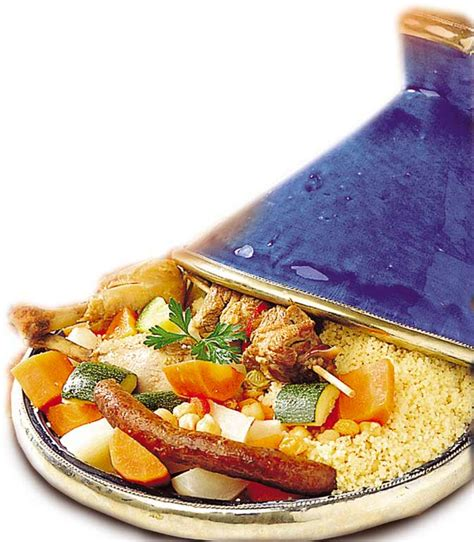 cuisine kabyle en toutsurtout biz couscous royal agneau poulet merguez