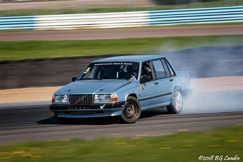 drifting volvo bg photo