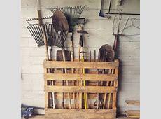 DIY Garden Tool Storage Solutions Little Piece Of Me