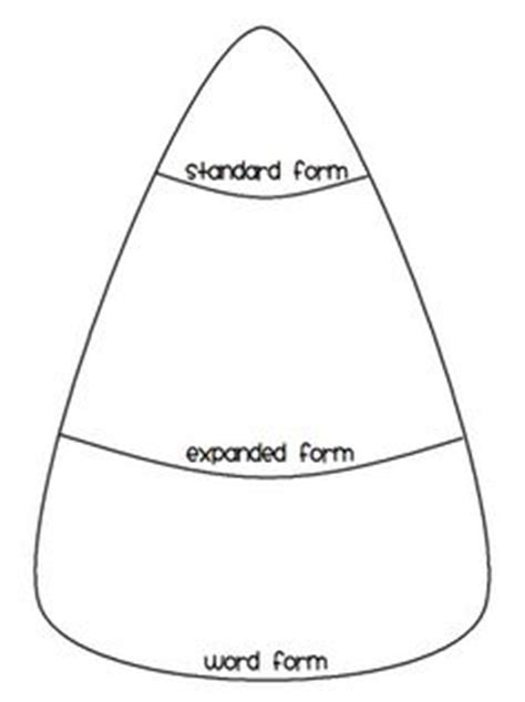 math expanded form images expanded form math