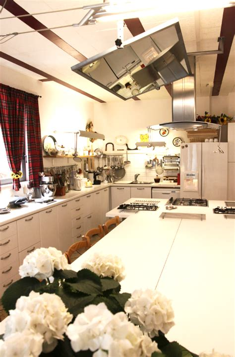 Scuole Di Cucina by Scuola Di Cucina Di Lella La Scuola Di Cucina Scuola Di