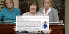 Susan Collins' Wiki Page Edited to Say She's a 'Traitor to ...