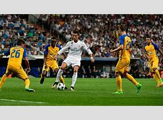 Ronaldo returns to lead routine Real win — Sport — The