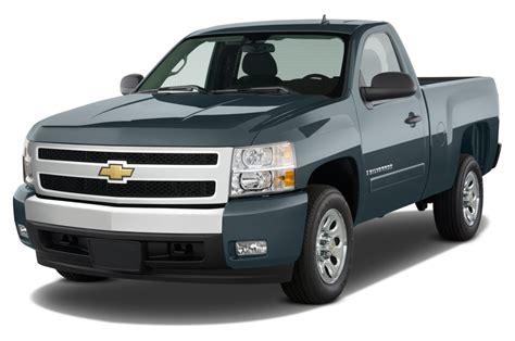 2010 Chevrolet Silverado Reviews And Rating  Motor Trend