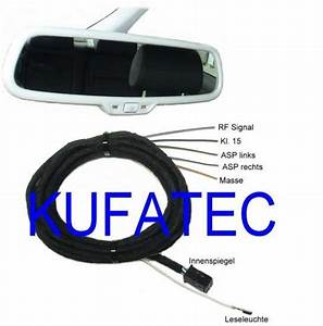 Auto Dimming Mirror Color Of Wiring Diagram Audi A4