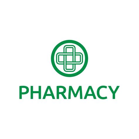 Pharmacy Logo by Pharmacy Logo Design Vector Premium