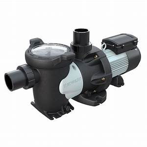 Commercial Variable Speed Pump With 3 U0026quot  Unions  3 0 Hp