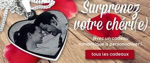 Idée Cadeau Romantique : idee cadeau romantique pour femme ~ Preciouscoupons.com Idées de Décoration