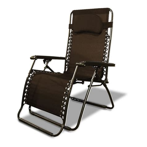 zero gravity chair recliner oversized zero gravity recliner brown caravan canopy