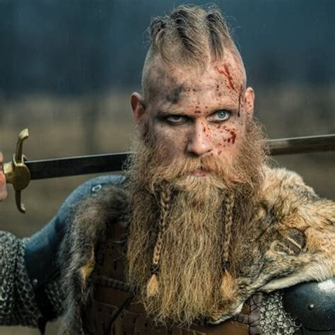 They were not one hundred percent fierce, dirty, and burly men. 50 Manly Viking Beard Styles to Wear Nowadays - Men ...