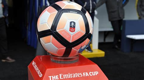 Millwall draw Championship rivals in FA Cup - with ...