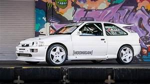 Ford escort toy car