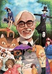 First Major Hayao Miyazaki Museum in the US Will be Hosted ...