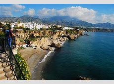 Nerja Pictures Photo Gallery of Nerja HighQuality