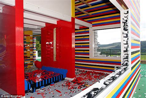 James May's Lego House Officially Demolished Techeblog