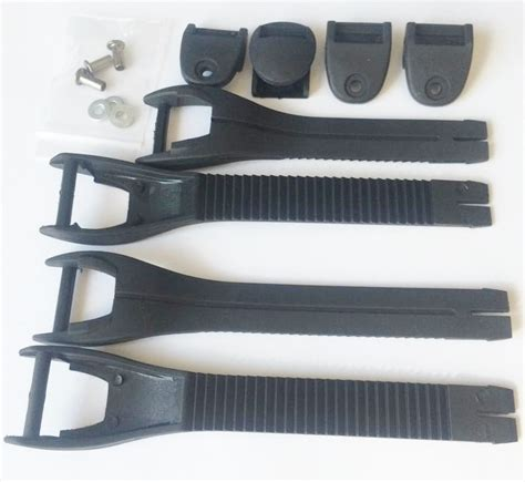 Oneal Mx 2012 2014 Element Replacement Straps