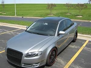Audi A4 2006 : hitman612s 2006 audi a4 specs photos modification info at cardomain ~ Medecine-chirurgie-esthetiques.com Avis de Voitures