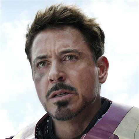 The gallery for --> Tony Stark Beard