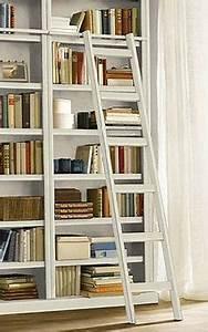Leiter Für Bücherregal : ber ideen zu leiter b cherregal auf pinterest ~ Michelbontemps.com Haus und Dekorationen