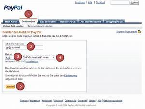 Rechnung Mit Paypal Bezahlen : paypal iapm ~ Themetempest.com Abrechnung