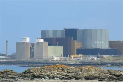 hitachi plans nuclear supply chain