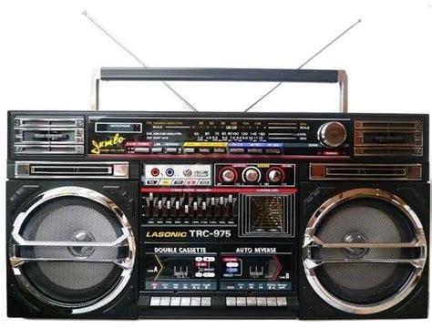 Buy Lasonic Trc-975 Radio/cassette Boombox Online