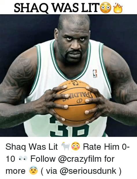 Shaq Memes - funny memes and shaq memes of 2017 on sizzle