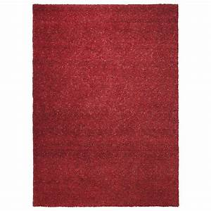 tapis spacedyed rouge esprit home 70x140 With esprit home tapis