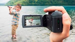 Fernseher Kaufen Worauf Achten : camcorder kaufen worauf sie achten sollten chip ~ Markanthonyermac.com Haus und Dekorationen
