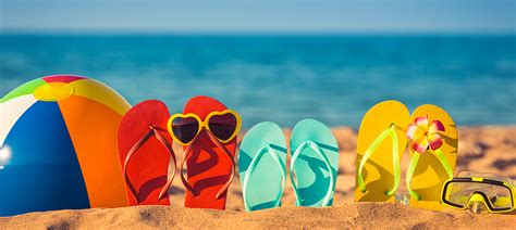 5 Essentials for Summer Vacation. I'm a huge fan of summer ...