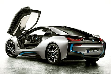 Electric And Hybrid Cars by Photos Bmw I8 2016 From Article Priority Cost