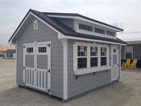 utility sheds  ultimate storage space solution