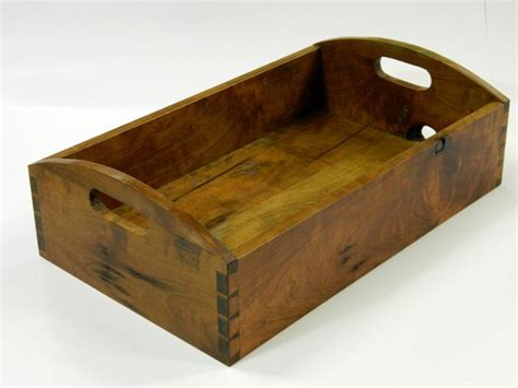 shaker serving tray plans woodworking projects plans