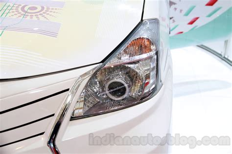 toyota avanza special edition headl at the 2014