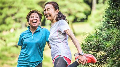 artery health  older age